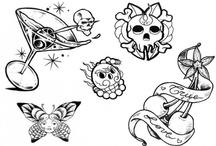 tattoo timee XD