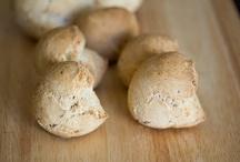 tapioca bread / by li li picked