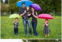 Rainy Shoot Ideas