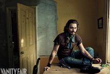 Johnny Depp de Mata