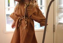 Nativity costumes