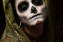 Catrina Makeup IDEAS