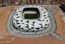 ARCHITECTURE stadium