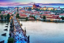 Sightseeing Delights in Europe / Follow this Board for beautiful Destinations close to exclusive Spa Hotels in Europe, so you can combine Sightseeing with a Spa Vacation!