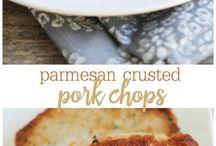 Pork Recipes / All types of pork recipes