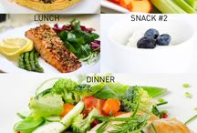 healthy food inspiration