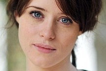 Claire Foy / Isn't she perfect?
