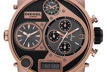 Men's Timepieces