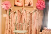 Party Ideas / by Chasey Pomier