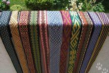 Weaving / by Anette Petersen