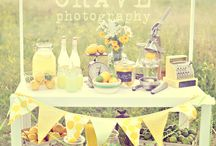 Photography Concepts: Summer Fun