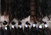 human hair / Sell human hair of all types and shapes, work with wholesale price. Hairs that are removed from the head ded person, are fully human and affordable price