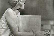 George Hoyningen-Huene / by Elizabeth V