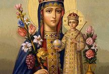 Orthodox Icons we Admire / Orthodox images from the globe