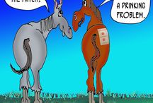 Humor / You'll be surprised how Equiwinner will affect your horse!