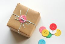 Packages & presents