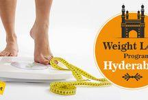 Weight loss program In hyderabad