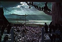 """""""The Birds""""...Best Movie Ever / by Kristy Williams"""