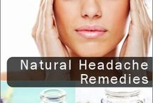 all natural remedies / by Jason Speers
