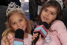 Sophia Grace And Rosie / by Makayla Markwalter