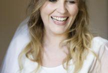 Makeup by Lisa Alger