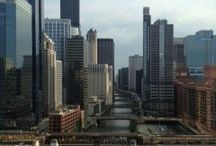Chicago - Transportation / Association of Travel Instruction Conference 2013 #ATI2013