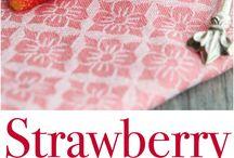 National Strawberry Ice Cream Day