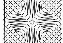 квадраты многопарные