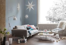 Christmas Inspirations / Discover the most beautiful part of the festive season - Step into the Christmas world and find inspiration from present ideas, decorations, recipes and much more. To make the days until Christmas fly past.