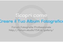 Il Forum della Fotografia Professionale / Il Forum della Fotografia Professionale di Studio154. Area dedicata ai Fotografi Professionisti, Fotoamatori, Studenti di Fotografia e Appassionati di Fotografia in genere