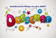 Greeting Wishes / Urbangroceries Wishes