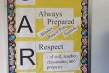 Education- classroom management