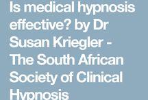 Medical Hypnoanalysis