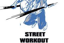 logo workout