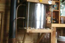 Hot water systems