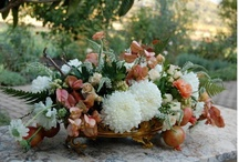 ~~CENTERPIECES~~ / by Sapphire Babee