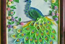 quilling / by Suman Kamath