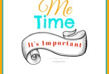 Self Love Challenge / Take time for YOU!