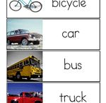 Community Helpers/Transportation