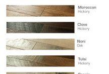 Wood Species ( Hardwood)