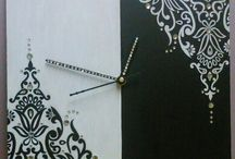 seinakellad / wallclocks