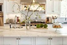 Dream kitchen inspiration / Kitchen interior