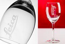 glass / trwałe znakowanie na szkle, pomysł na niebanalny prezent