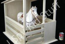 horse barn diy
