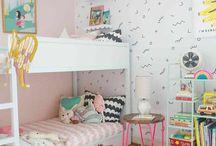 Averys new room