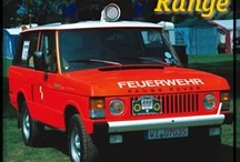 Pièces Land Rover