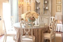 Interior Design | Dining Room