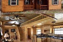 Cabin in oaxaca