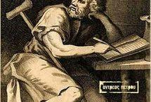 Greek Modern Proverbs - Σύγχρονες Παροιμίες και Αποφθέγματα