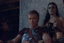 Spartacus / Spartacus War Of The Damned